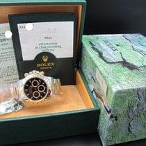 勞力士 (Rolex) DAYTONA 16523 (Zenith) with Original Black Dial...