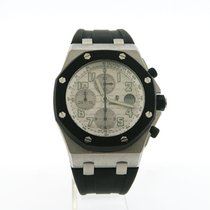 Audemars Piguet Royal Oak Offshore Chronograph 25940SK