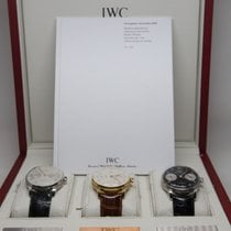 IWC Portugieser Automatik 2000