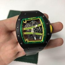 Richard Mille RM 61-01 Yohan Blake The Beast 2 +btc