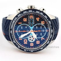 Graham Silverstone RS Steel 46mm Blue United States of America, Florida, Aventura