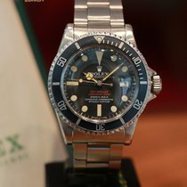 "Rolex Sea-Dweller ""Incredible Full Set"""