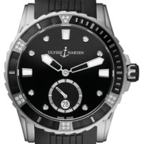 Ulysse Nardin Lady Marine Diver +btc