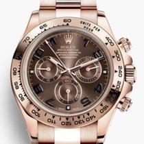 Rolex Daytona Cosmograph 18ct Everose Gold 116505