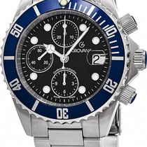 Grovana Diver Automatic Chronograph 1571.6135