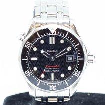 Omega Seamster Professional Diver 300M Ref:212.30.36.61.0