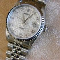 Rolex Lady-Datejust 68274 1990 occasion
