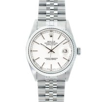 Rolex Datejust 16234 1990 pre-owned