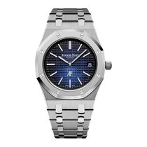 Audemars Piguet Royal Oak ''Jumbo'' Extra Thin Titanium 39mm