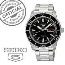 Seiko 5 Sports SNZH55K1 nouveau
