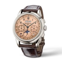 Patek Philippe Perpetual Calendar Chronograph Platinum 41mm United States of America, California, Newport Beach