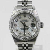 Rolex Lady-Datejust 79174 occasion