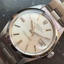 Rolex Oyster Perpetual Date 1969 pre-owned