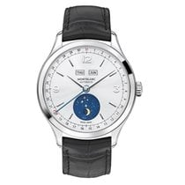 Montblanc Steel 40mm Automatic 112539 new
