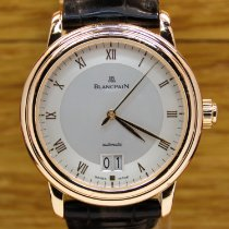 Blancpain Villeret IZ-79BLAN.06.2019 Good Rose gold 38mm Automatic
