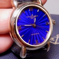 Ulysse Nardin pre-owned Automatic 27mm Blue 5 ATM