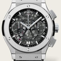 Hublot Titanium 45mm Automatic 525.NX.0170.LR new
