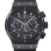 Hublot 45mm Automatic 525.CM.0170.RX pre-owned