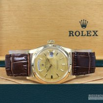 Rolex Day-Date 36 Zuto zlato 34mm