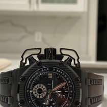 Audemars Piguet Royal Oak Offshore Chronograph 26165IO.OO.A002CA.01 2009 pre-owned
