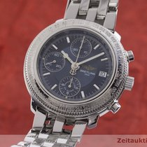 Breitling A20405 Very good Steel 40mm Automatic