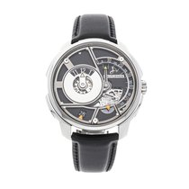 Hautlence Titanium 44mm Manual winding MTE001010-Q pre-owned