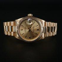 Rolex Datejust 68278 1985 gebraucht