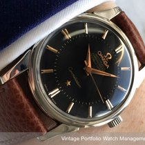 Omega Constellation Day-Date VINTAGE AUTOMATIC AUTOMATIK 14381 168029 1966 gebraucht