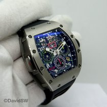 Richard Mille Automatic RM11-02 pre-owned