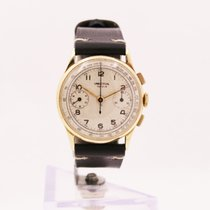 Universal Genève Compax 12445 1940 pre-owned