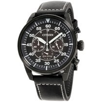 Citizen Steel 44mm Chronograph CA4215-21H new United States of America, New York, Brooklyn