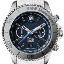 Ice Watch 53mm Cronógrafo BM.CH.WDB.BB.L.14 nuevo