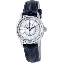Hamilton Ladies H40311691 White Mother Of Pearl Watch