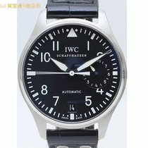 IWC ビッグパイロット IW500401