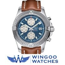 Breitling COLT CHRONOGRAPH AUTOMATIC Ref. A1338811/C914/437X/A...