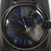 Cartier Ballon Bleu 42mm