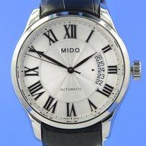Mido Belluna Stahl 40mm Silber Deutschland, Berlin