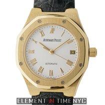 Audemars Piguet Royal Oak 14800BA 1987 pre-owned