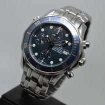 Ωμέγα (Omega) Seamaster 300M Automatic Chronograph  FULL SET EU