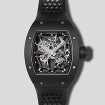 "Richard Mille RM035 ""Baby Nadal"""