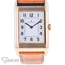 Jaeger-LeCoultre Or rose 27.5mm Remontage manuel 277262 occasion