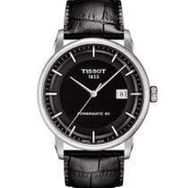 Tissot Luxury Automatic T0864071605100 2019 nov