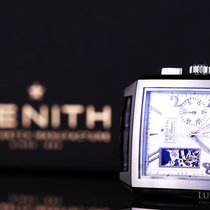 Zenith Port Royal Grande Open Men's Watch