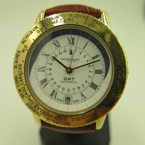 Auguste Reymond Steel Automatic W03133 new