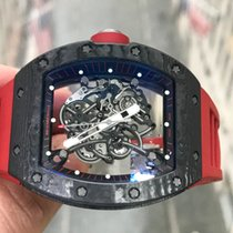 Richard Mille Rm055 2016 RM 055 49.9mm nuovo
