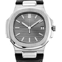 Patek Philippe Watch Nautilus