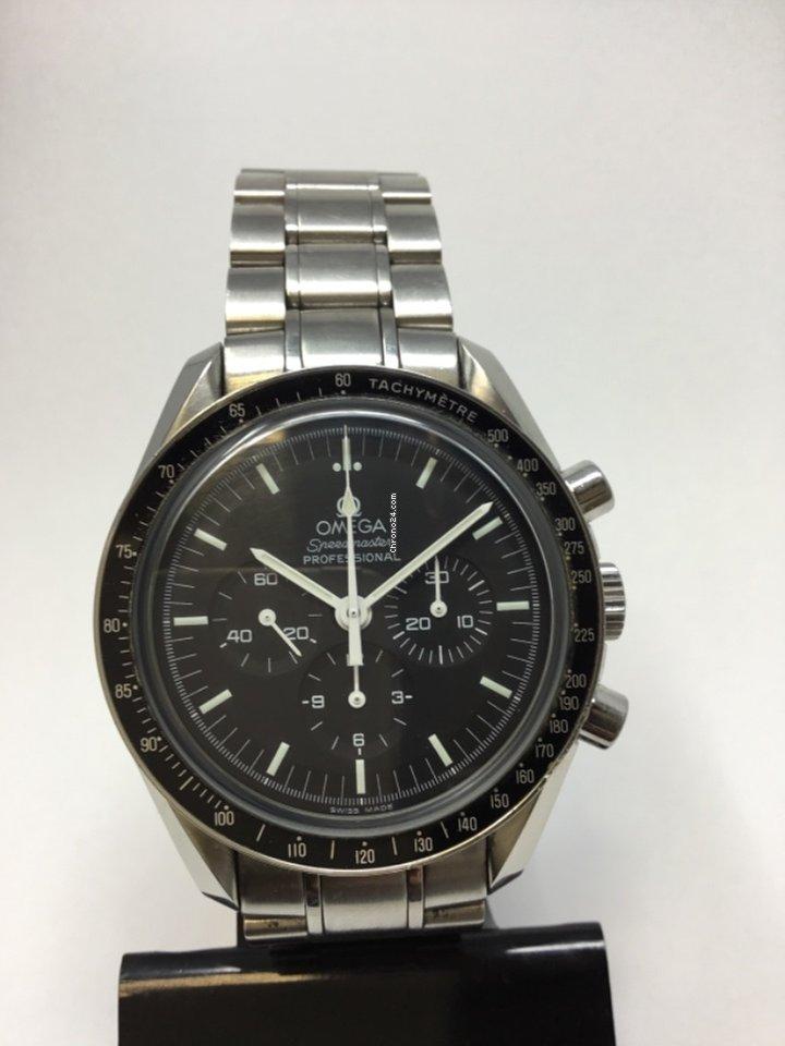 Omega Speedmaster Professional Moonwatch 311.30.42.30.01.006 usados