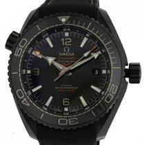 Omega Seamaster Planet Ocean nouveau 45.5mm Céramique