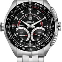 Tag Heuer Slr All Prices For Tag Heuer Slr Watches On Chrono24