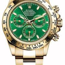 Rolex Daytona Green, in stickers